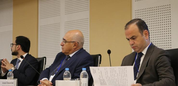Armenia-Diaspora Business Forum kicks off in Yerevan