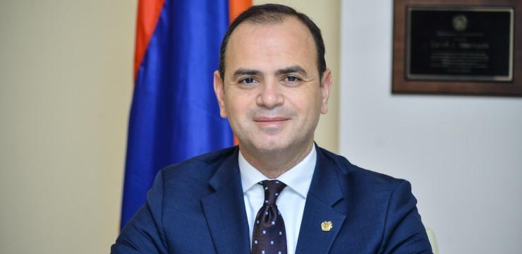 Strong Armenia-Strong Diaspora