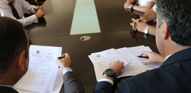 Հայրենադարձությունը՝ առանցքային դերում. կնքվեց համագործակցություն  նոր հուշագիր