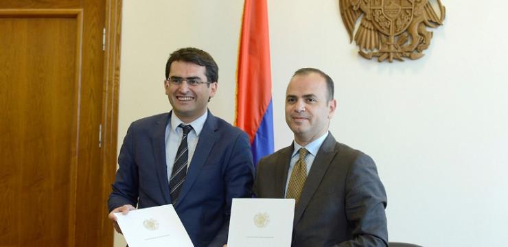 Հայրենադարձություն, ներդրումներ և Հայաստանի բարձր տեխնոլոգիաների զարգացում՝ մեկ ծրագրում