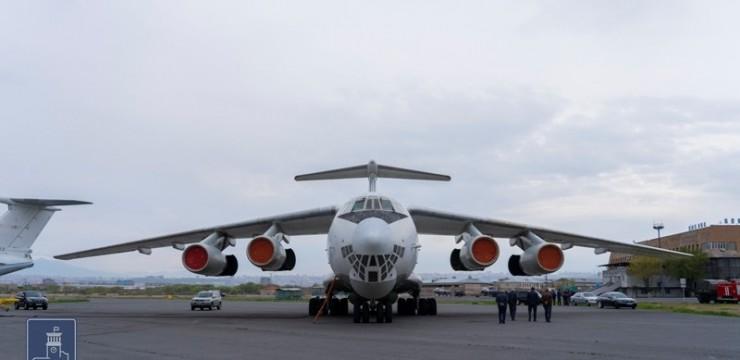 Կես միլիոն դոլարից ավելի նվիրատվություն սփյուռքից Կորոնավիրուսի դեմ Հայաստանի պայքարին