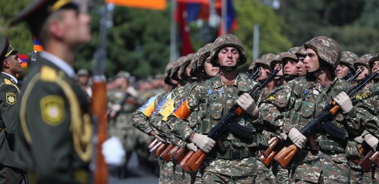 Սփյուռքի գործերի գլխավոր հանձնակատար Զարեհ Սինանյանի ուղերձը հայ-ադրբեջանական սահմանի հյուսիսարևելյան ուղղությամբ իրադրության սրման վերաբերյալ
