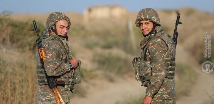 Այս պատերազմը կառավարվում է Թուրքիայի կողմից . օր 4-րդ