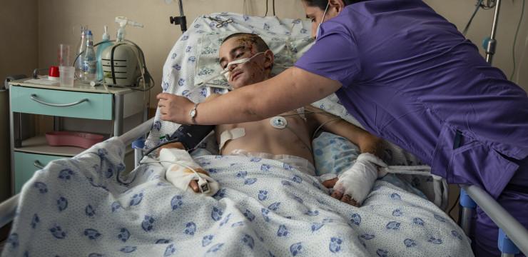Սեպտեմբերի 27-ին Ադրբեջանի սանձազերծած հարձակումից անցել է 19 օր