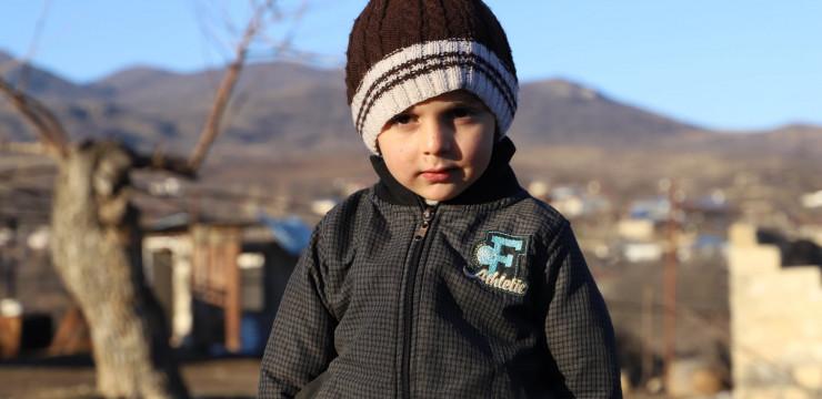 Զարեհ Սինանյանն այցելեց Կարմիր շուկա և Թաղավարդ գյուղեր