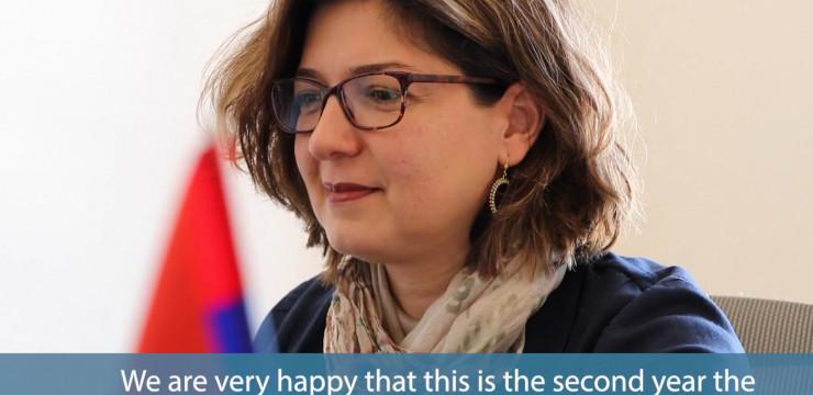 Սփյուռքահայ 50 նոր մասնագետ շուտով կաշխատի ՀՀ կառավարությունում