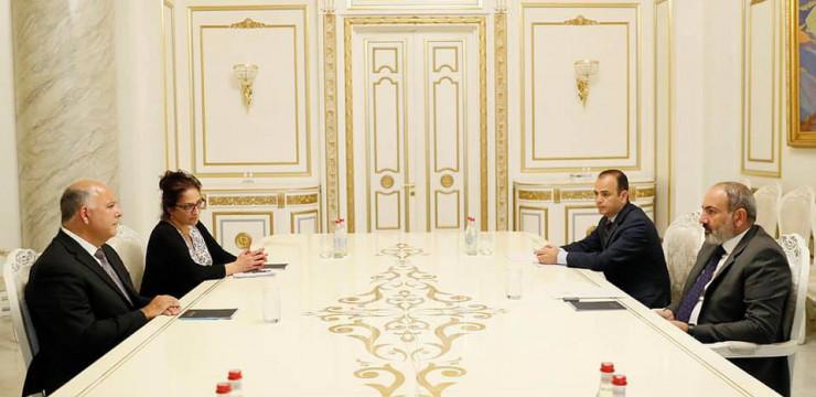 Ամերիկայի հայկական համագումարը կշարունակի սերտ աշխատել ՀՀ կառավարության հետ