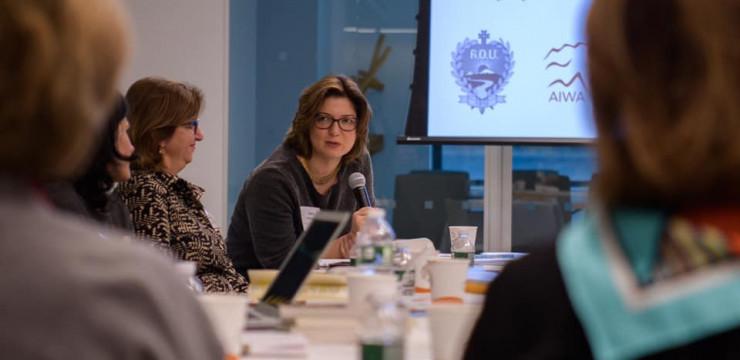 Սառա Անջարգոլյանը հեռացավ գրասենյակի ղեկավարի պաշտոնից