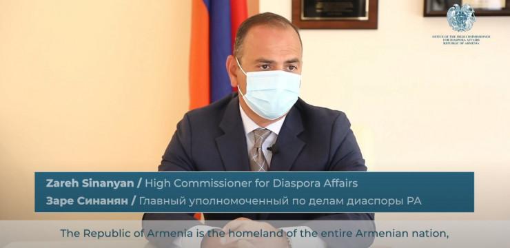 The Armenian Government's 2021-2026 Program