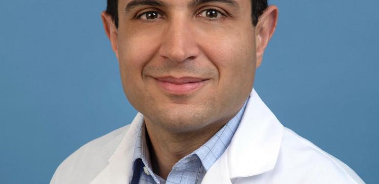Հայրենադարձ Շանթ Շեխերդիմյանը նշանակվել է ՀՀ առողջապահության նախարարի խորհրդական