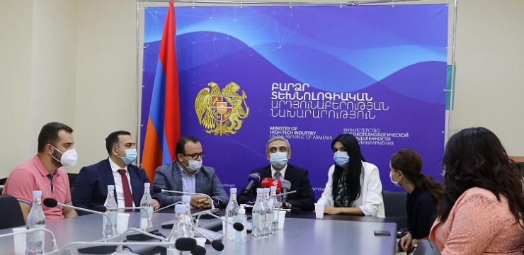Եվս 50 սփյուռքահայ մասնագետներ միացան ՀՀ կառավարության աշխատանքներին