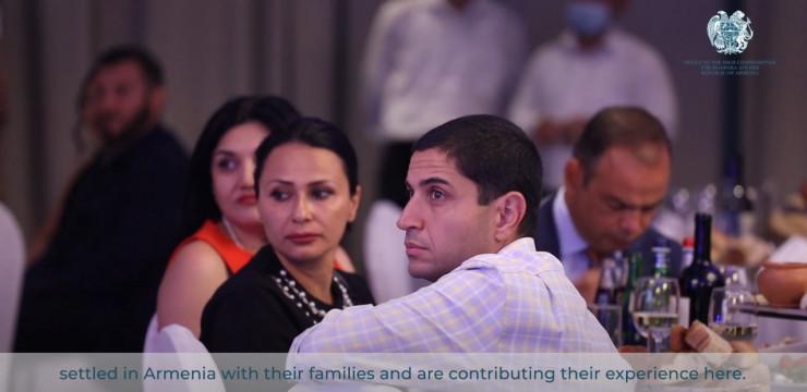 Սփյուռքահայ բժիշկները բարեփոխում են Հայաստանի առողջապահական ոլորտը