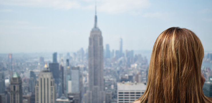 Women's Meeting in New York