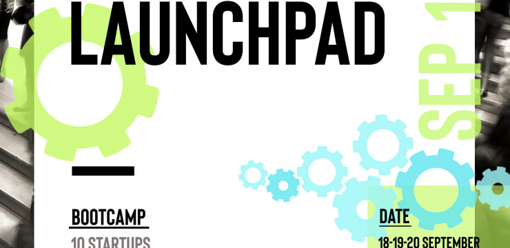 GovTech Launchpad Project Bootcamp and Acceleration