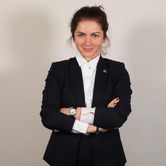 Արմինե Քյուրդյան