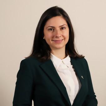 Աննա Կարաբեկյան