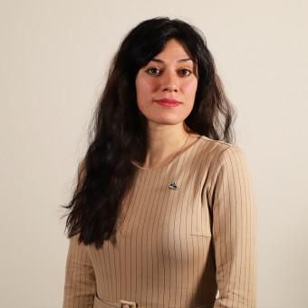 Վերոնիկա Չատինյան
