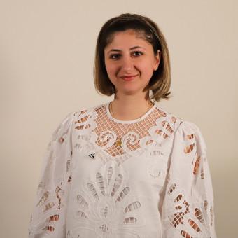 Հասմիկ Փիլիպոսյան