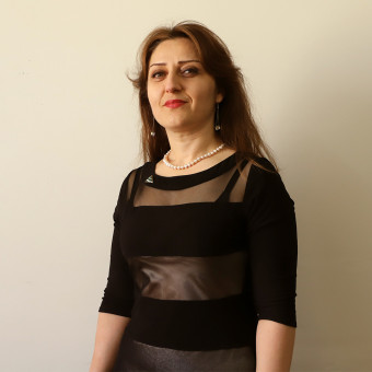 Ելենա Վարդանյան
