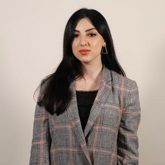 Իննա Հովհաննիսյան