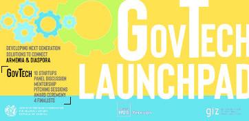 GovTech Launchpad